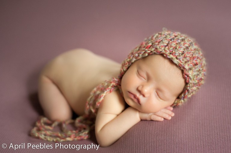Fleming island jacksonville newborn photographer 1