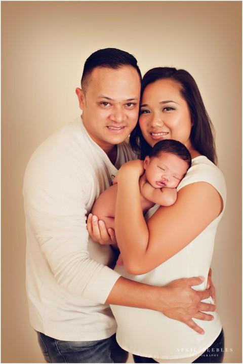 Jax FL newborn pictures
